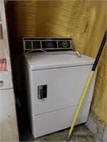 GE Dryer /Washer