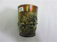 Dec 20th 2015  On Line Only CArnival Glass Auction