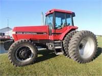 Online Farm Equipment & Commercial Truck Auction
