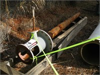 Online Only Nevada Irrigation Surplus Auction