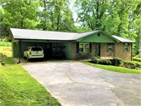 The Flinchem Real Estate Auction of Powell, TN