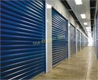 2015,11,07 Storage Locker Auction