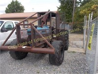 OCTOBER 17, 2015 FALL FORESTRY AUCTION