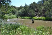 RIVER'S EDGE RANCH PARCEL / TRACT