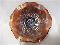 Millersburg Carnival Glass Auction Oct 10th 2015 9:30