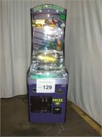 Texas Online Arcade Game Auction