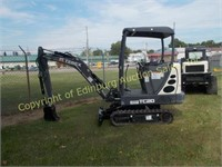 SEPTEMBER 19TH 9:30AM PUBLIC CONSIGNMENT AUCTION