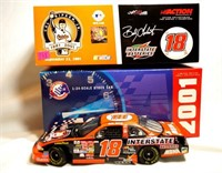 Litchfield NASCAR Model Car & Memorabilia Auction