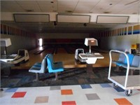 NM Tech Playas Bowling Alley Auction - July 27, 2015