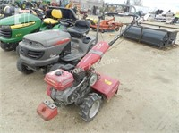 UNRESERVED EQUIPMENT AUCTION May 25