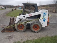 SATURDAY, MAY 16TH 9:30AM PUBLIC CONSIGNMMENT AUCTION