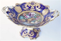 European Decorative Arts, Furniture, Jewellery and Paintings