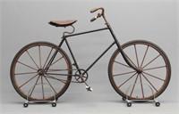 April 2015, Antique & Classic Bicycle Auction