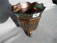 Yoder Carnival Glass Auction April 4th 2015