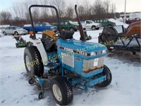 FEBRUARY 21ST SPECIAL CONSIGMENT AUCTION