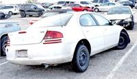 Corpus Christi Police Impound Auction
