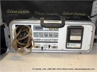 Sandia LANL UNM CNMCC & Other Auction ~ December 12, 2014