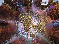 Farr / Blunk Online Only Carnival Glass Auction Ends Dec 14
