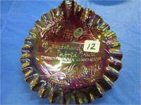 Woodsland Souvenier Pine Cone On-Line  Auction