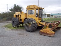 October 18th 2014 Consignment Auction - Forestry