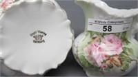 Mott RS Prussia Auction #100 & #110