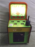 """Contents of """"Kiddie Junction"""" & Arcade Game Clearance"""