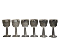 Brian Eggleton Collection of Silver