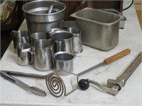Online Only - Restaurant Equipment & Supplies  #970