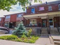 Toronto Gladstone / Bloor Area Property Auction #965