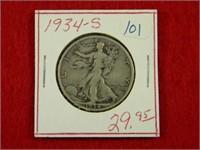 Coins V