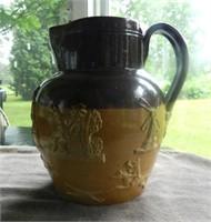 Royal Doulton pitcher