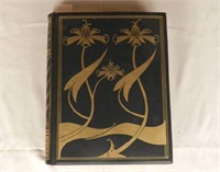 "Thomas Malory ""Morte Darthur"" London J. M. Dent & Co. 1927, illustrated by Aubrey Beardsley"