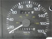 Reading: 115,000 kilometers