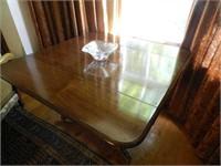 Early Regency drop-leaf table