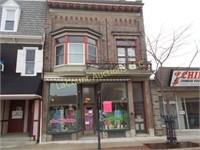 STORE FRONT 10618 WASHINGTON ST
