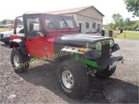 June 21, 2014 Public Consignment Auction