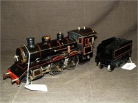 Toys, Trains, Mechanical Banks, Soldiers, Dolls