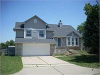 1626 N. CARDINGTON, WICHITA, KS 67212