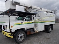 May 17, 2014 Public Consignment Auction