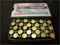 Man Cave Auction - Guns, Ammo, Coins and More!