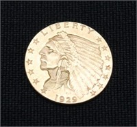 Domestic & International Coins March 5, 2014