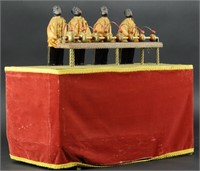 2014-03:  Season Opener Auction
