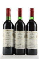 March 13, 2014 - Rare & Fine Wine Auction