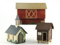Feb. 15, 2014 - The Collection of Arthur & Gretchen St. John