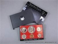 Safety Deposit Box Online Coin Auction # 6 - July 2014