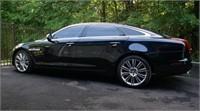2010 Jaguar, Neiman-Marcus Edition