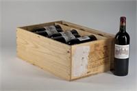 December  5, 2013 - Rare & Fine Wine Auction