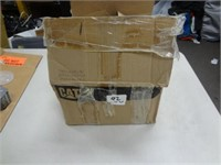 Online Only Misguided Freight Auction #889