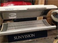 Online Only - Lot of 8 Tanning Beds #888