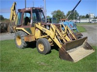 OCTOBER 19th 9:30AM PUBLIC CONSIGNMENT AUCTION